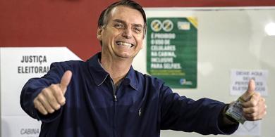 Bolsonaro Elu