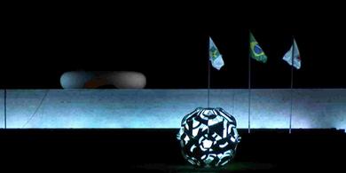 Le Monde selon Brasilia