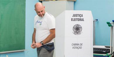 Elections au Brésil 2018